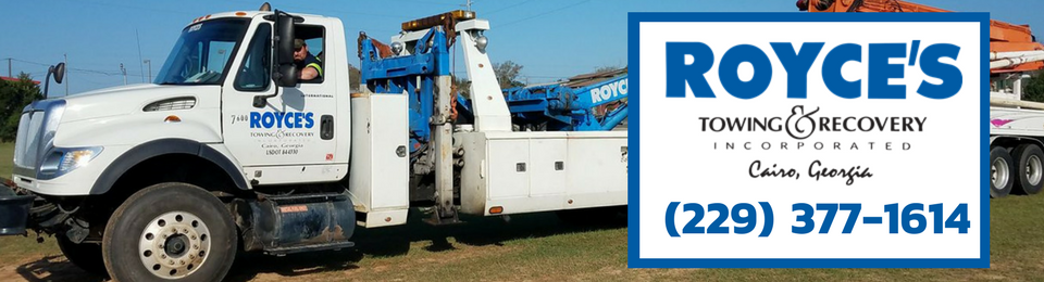 Royce's Towing & Recovery